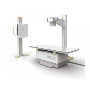 Аналогові рентгенівські системи