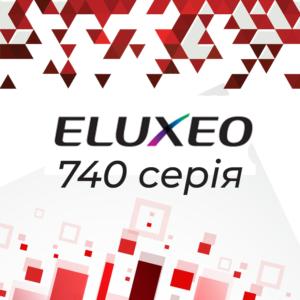 Відеоендоскопічні системи ELUXEO 740 серії