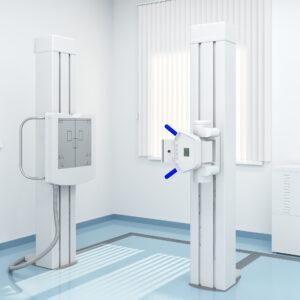 Радіологічне обладнання (рентгени)